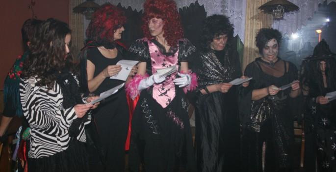 2011 Hexen