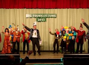 2013 Sitzung