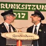 A 2017 Schins und Wolfi