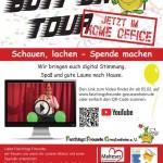 Bütt on Tour 0
