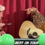 Bütt on Tour 13